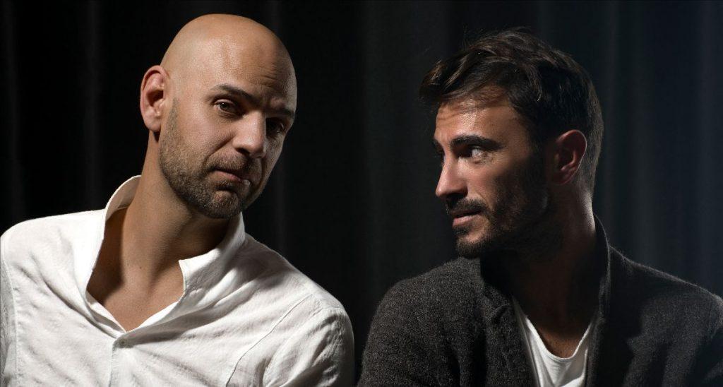 Lorenzo Ponzelli und Francesco Valentini